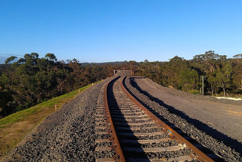 railwork